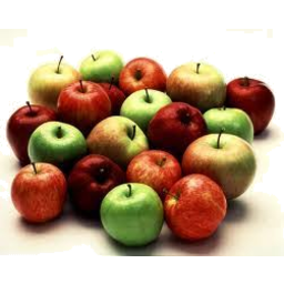 Photo of Apples Juicing Organic Bag 1Kg