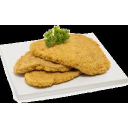 Photo of Chicken Schnitzel Crumbed