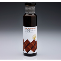 Photo of Island Berries Chocolate Dessert Sauce 250ml
