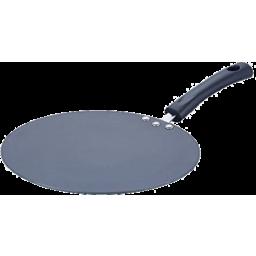 Photo of Vinod Flat Multi Tawa 325mm, 4mm Thick