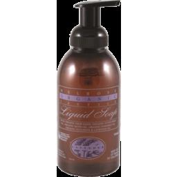 Photo of Melrose Liquid Soap - Lavender