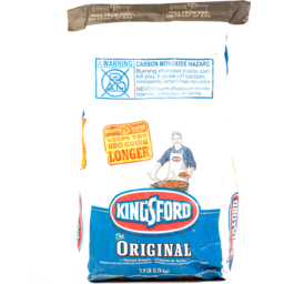 Photo of Kingsford Original Charcoal