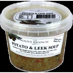 Photo of Ob Soup Potato And Leek 560ml