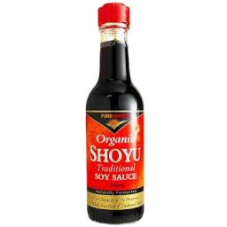 Photo of Organic Shoyu 250ml