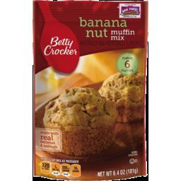 Photo of Betty Crocker Banana Nut Muffin Mix