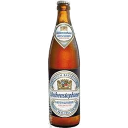 Photo of Weihenstephaner Alcohol Free Hefeweissbier