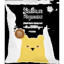 Photo of Serious Food Co Organic Sweet & Salty Popcorn