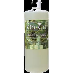 Photo of Kin Kin Naturals Laundry Liquid - Eucalypt & Lemon Myrtle