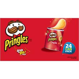 Photo of Pringles Original