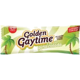 Photo of Gaytime Pina Colada 105ml