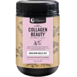 Photo of Collagen Beauty Waterberry 300g