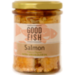 Photo of Salmon In Olive Oil Jar 200g