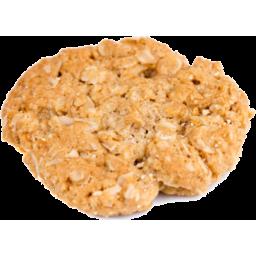 Photo of Oatmeal Cookies