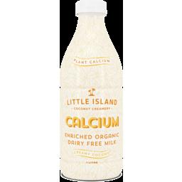 Photo of Little Island Coconut Milk Calcium 1L
