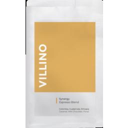 Photo of Villino Coffee Synergy Espresso Blend 1kg