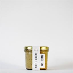 Photo of Botanical Cuisine - Mushroom Macadamia Cheese - 295g