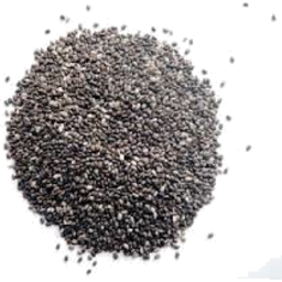Photo of Kosher Kingdom Chia Seeds Black 500g