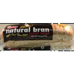 Photo of National Hardo Sliced Brown Bread