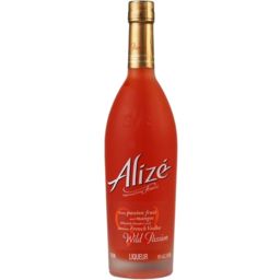 Photo of Alize Wild Passion