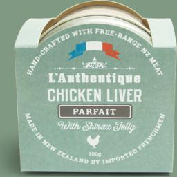 Photo of L'Authentique Parfait Chicken Liver 100g