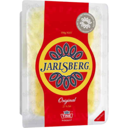 Photo of Jarlsberg Cheese Slice 150g