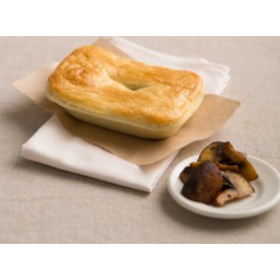 Photo of Sib Pie Steak & Cheese 200g