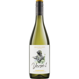 Photo of Brookland Valley Verse 1 Chardonnay 2017ml