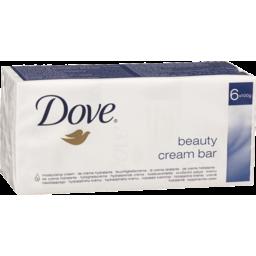 Photo of Dove Beauty Soap Bar Original 600g