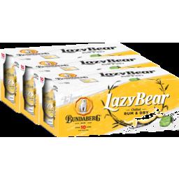 Photo of Bundaberg Lazy Bear Can