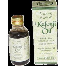 Photo of Kalonji (Black Seed) Oil 100ml