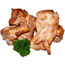 Photo of Bacon Bones Smoked