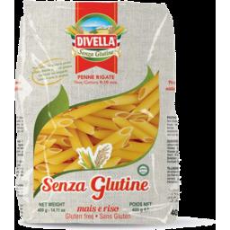Photo of Divella Gluten Free Penne 400g