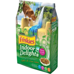 Photo of Friskies Indoor Delights