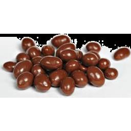 Photo of Yummy Peanuts Choc 200gm