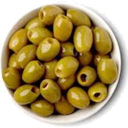 Photo of Penfield Pitted Green Olives