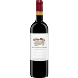 Photo of Cousino Macul Cabernet Sauvignon 750ml