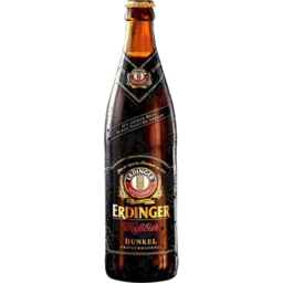 Photo of Erdinger Dunkel Btl 500ml