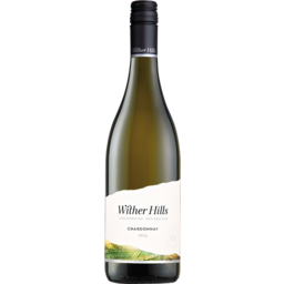 Photo of Wither Hills Chardonnay 750ml