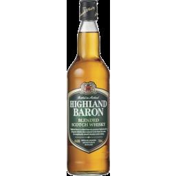Photo of Highland Baron Scotch Bis