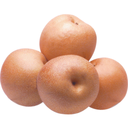 Photo of Pears Nashi