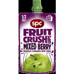 Photo of SPC Fruit Crush-Ups Mixed Berry 90gm