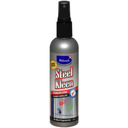 Photo of Hilmark Stainless Steel Cleaner 250ml