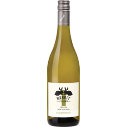 Photo of Rabbit Island Chardonnay 750ml