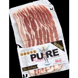 Photo of Boks Bacon Streaky Nitrate Free 180g