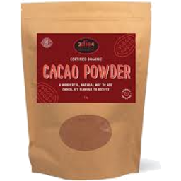 Photo of 2DIE4 LIVE FOODS:2D4 Cacao Powder 1kg