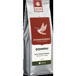 Photo of Hummingbird Coffee Roasters  Coffee - Plunger - OOMH!