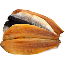 Photo of Smoked Kippers (Frozen)