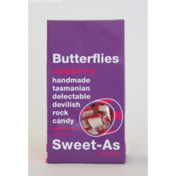 Photo of Sweet As Butterflies 100gm