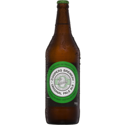 Photo of Coopers Brewery Pale Ale 750ml