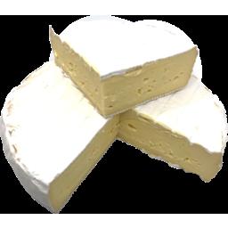 Photo of Woombye Camembert